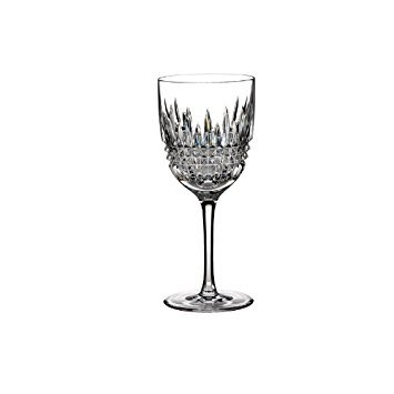 Waterford Lismore Diamond White Wine Glass