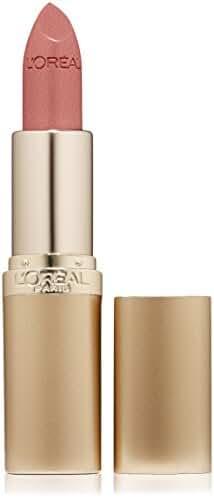 L'Oréal Paris Colour Riche Lipstick, Mica, 0.13 oz.