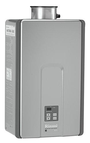 Rinnai RL75iP Propane Tankless Water Heater, 7.5 Gallons Per Minute by Rinnai (Image #2)
