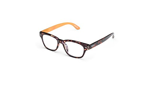B +D Super Bold Reader in Tortoise - Bold Super