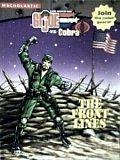 The Front Lines (G.I. Joe ~vs~Cobra) (A Real American Hero) pdf epub