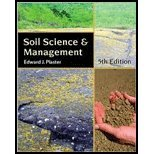 Soil Science & Management by Plaster,Edward. [2008,5th Edition.] -