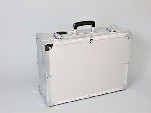 パークハウス ジュラルミンケース50cmサイズ17050シルバー日本製 B00O2YDBOC