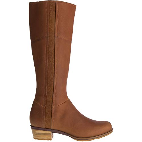 Chaco Women's Cataluna Tall Boot