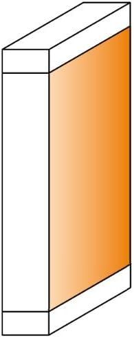 CMT 806.690.11b/ /Fraise para recortar avec rODAMIENTO HW s = 12,7/d = 19/x 50,8/RH