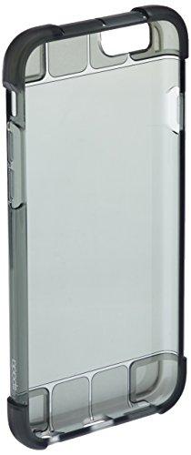 Spada 23229 Shock Proof Weich Schutzhülle für Apple iPhone 6/6S schwarz