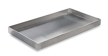 Pfanne Für Gasgrill : Enders edelstahl grill pfanne für gasgrill kansas mit kocher