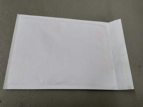 200 x 175 mm SOBRES ACOLCHADOS EN BLANCO Env/ío gratuito 300 BOLSAS ACOLCHADAS BURBUJAS CD
