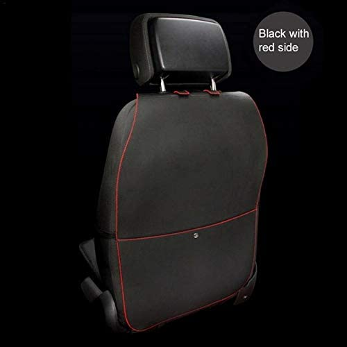Car Safety Seat Back Cover Protector Kids Kick Clean Mat Pad Anti Stepped Dirty