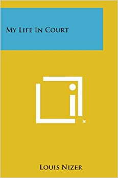 Book My Life in Court