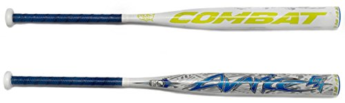 Extended Slow Pitch Softball Bat (2015 COMBAT AVASP4 34/28.5 Avarice G4 USSSA Slowpitch Softball Bat w/ Warranty!)