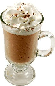 Flora-cal Products Cappuccino Fake Drink ()