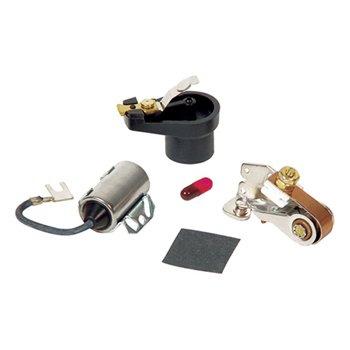 Marine Pro Ignition Kit, Points GM 2.5L 3.0L 3.7L 4cyl & IL6 w/Delco Distributor 1963-1989 by Marine Pro
