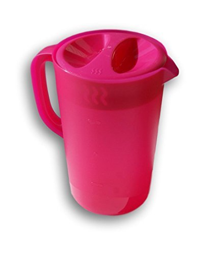 (Rubbermaid Gallon Pitcher - Hot Pink)