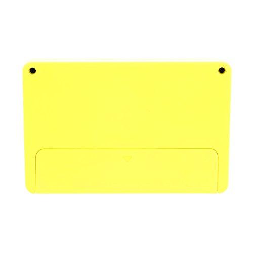 Oregon Scientific RM938_Y Model RM938, Dual Calendar, Yellow
