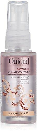 Ouidad Advanced Climate Control Restore + Revive Bi-Phase, 1 Fl oz (Tamaño: 1 Ounce)