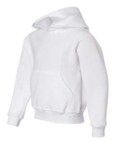 Ultimate Cotton Hooded Pullover - 7
