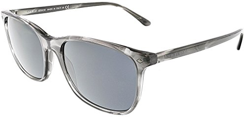Giorgio Armani Sonnenbrille (AR8089) Grey
