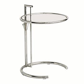 Designer Modern Eileen End Table