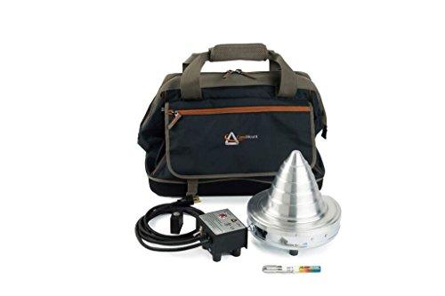 The Original ConeMount BH-02-S Bearing Heater, 120V Voltage (Bearing Heater)
