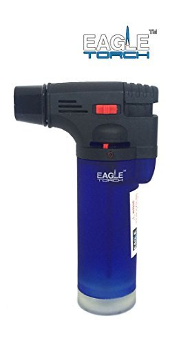 Eagle Jet Gun Torch Lighter Windproof Refillable Lighter -