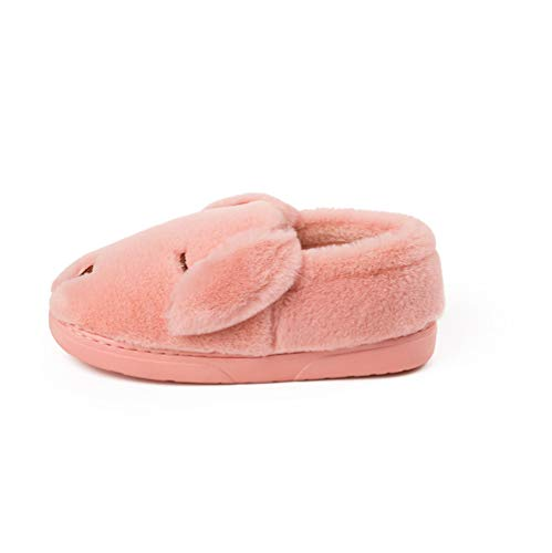 pour Femme GONGYU Rose Rose GONGYU Chaussons Femme pour Chaussons AxE6zwq0Tg