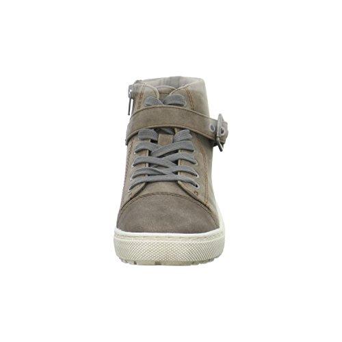 Jana Shoes & Co - 882526227341 - 882526227341 - Colore: Marrone - Taglia: 39.0