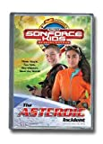 The Asteroid Incident : Gospel Light's Sonforce Kids Special Agents