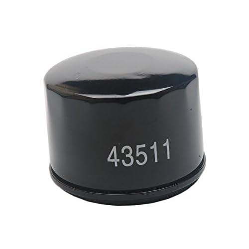 HIFROM(TM) New Oil Filters for Kawasaki FB460V FC420V FC540V