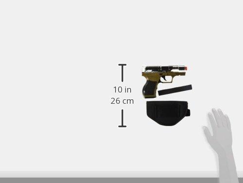 Crosman-Stinger-P9T-Soft-Air-Pistol-Clear-Dark-Earth