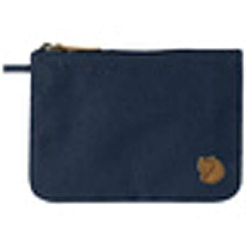 Fjallraven Gear Pocket Bag, Navy