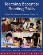 Teaching Essential Reading Skills A Book for Classroom Teachers, Grades 1-4