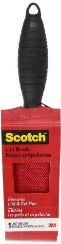 3M 836B-2 Lint Brush (Pack of 2)