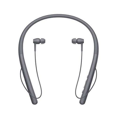 Sony WI-H700 Hi-Res Wireless in Ear Headphone | Bluetooth | WIH700/B (Black)