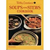 Betty Crocker's Soups and Stews Cookbook, Betty Crocker Editors, 0307094448