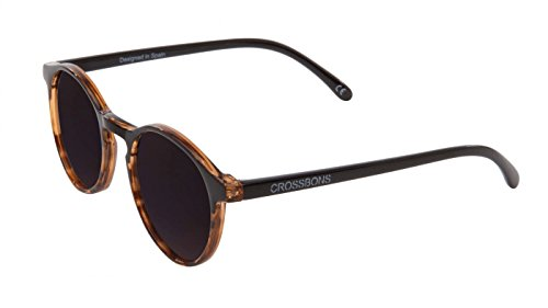 HAWAII 1062 HZSL Gafas CEBRA Sol de LENS SMOKE Crossbons PL qtw6aT