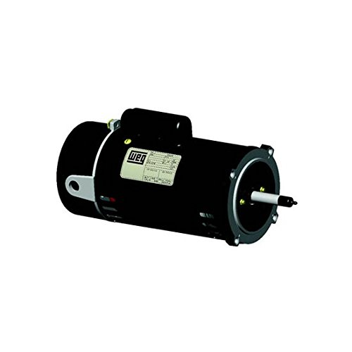 2.0 Hp C-frame Swimming Pool Motor 230V 56J (Replaces A.O...