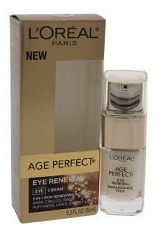 L'Oréal Paris Age Perfect Eye Renewal