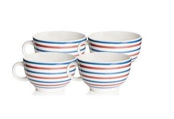 mugs oversized striped