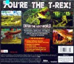 Jurassic Park Lost World - PlayStation