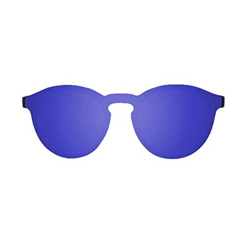 Sunglasses MILAN de NOSIZE Gafas Ocean sol Negro Unisexo wqCSZFn5xd