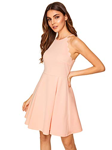 See the TOP 10 Best<br>Pink Dresses For Wedding Guest