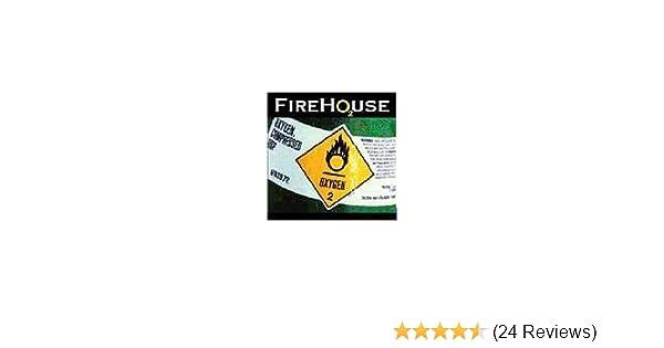 Firehouse O2 Amazon Music