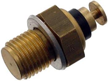 Febi Bilstein 01939 Kühlmitteltemperatursensor Mit Dichtring 1 Stück Auto