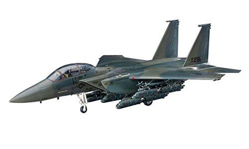 F-15e Eagle (HASEGAWA 00540 1/72 F-15E Strike Eagle)