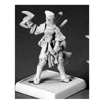 Amazon.com: Samurai Dark Heaven Legends Miniatures: Toys & Games