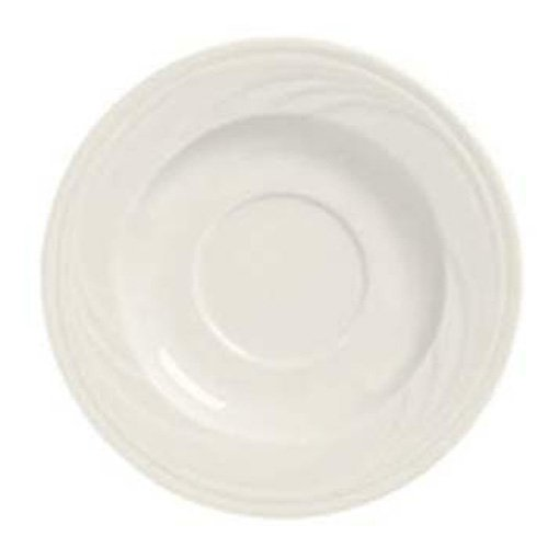 SYC911194007 SYRACUSE CHINA REFLECTIONS RIM DEEP SOUP BWL 3.375IN 12/CASE