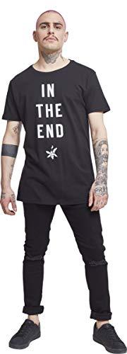 Shirt Thé Park Code T Noir Merch Linkin End In The nZAxYq8Fw