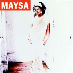 Maysa Love Is A Battlefield