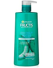 Garnier Fructis Coconut Water Conditioner for Oily Roots Dry Ends 850ml